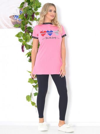 Pijama Dama MBLG 30075