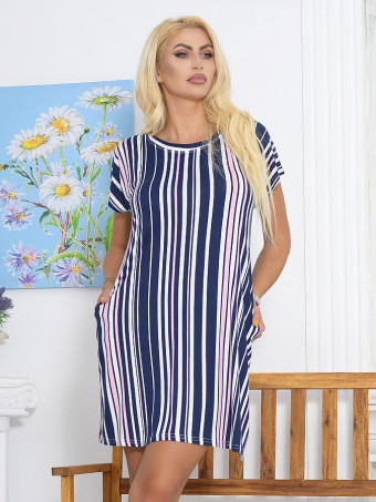 Rochie Casual 602-01