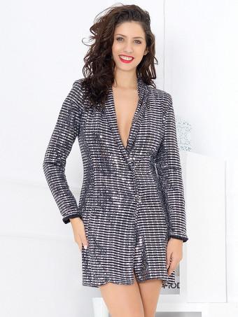 Rochie Eleganta Italy Glamour