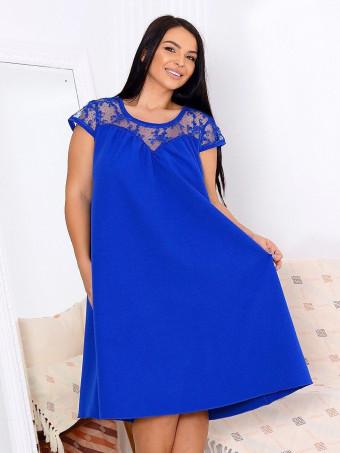 Rochie Yesenia Blue