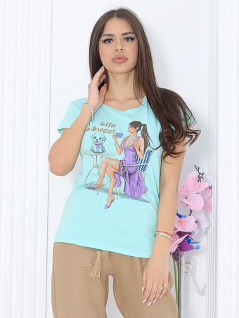 Tricou Dama Alana 12