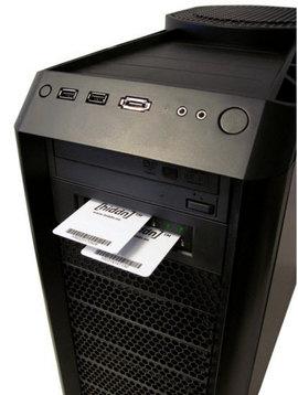 [hiddn] Desktop Plug & Protect 1 channel
