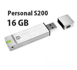 Poze Ironkey Personal S250 16GB