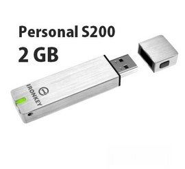 Poze Ironkey Personal S250 2GB