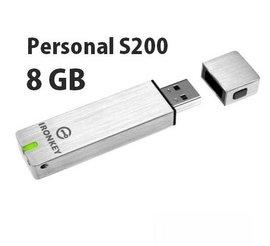 Poze Ironkey Personal S250 8GB