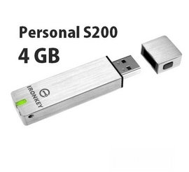Poze Ironkey Personal S250 4GB