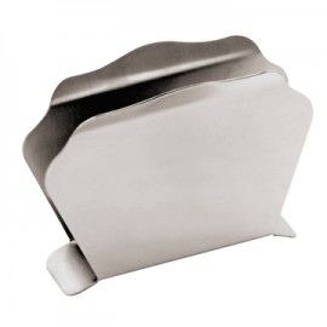 Poze Suport inox pentru servetele 10x3 cm