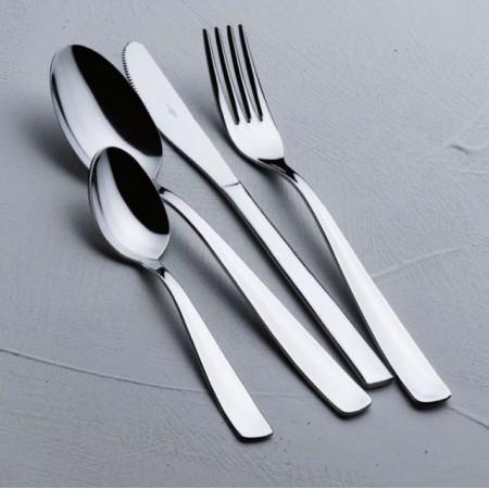 Cinzia: Cutit masa din inox, 20 cm