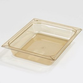 Poze Container GN 1/2-65 mm - amber