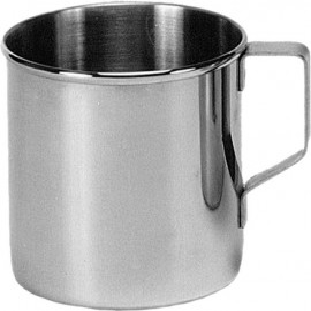 Poze Cana inox cu toarta, 350 ml
