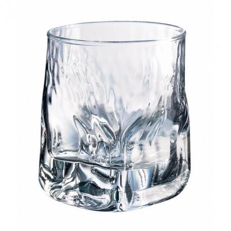Quartz: Pahar apa/whisky, 250 ml