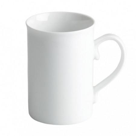Poze Cana portelan pentru ceai, 280 ml
