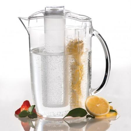 Carafa acril 2.2 litri