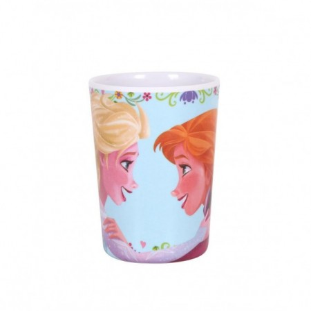 Poze Pahar melamina pentru copii 210 ml, model Frozen