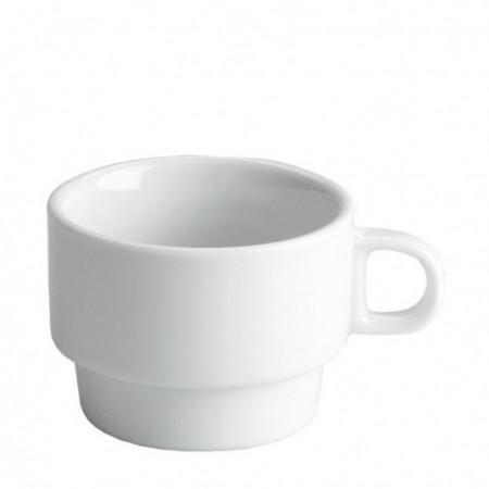 Ceasca espresso suprapozabila, 75 ml