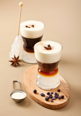 Poze Pahar caffe, model Barista, 120 ml