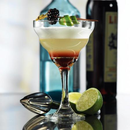 Pahar Margarita Splash, 350 ml