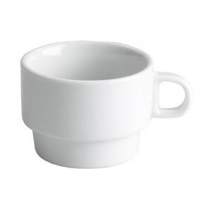 Ceasca cappuccino suprapozabila, 250 ml