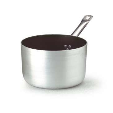 Caserola inalta aluminiu Teflon® Platinum Plus 16 cm, 1.7 litri