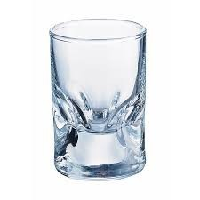 Pahar shot sau aperitive, model Duke, 50 ml