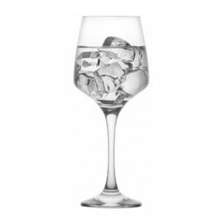 Pahar vin/apa Lal, 400 cc