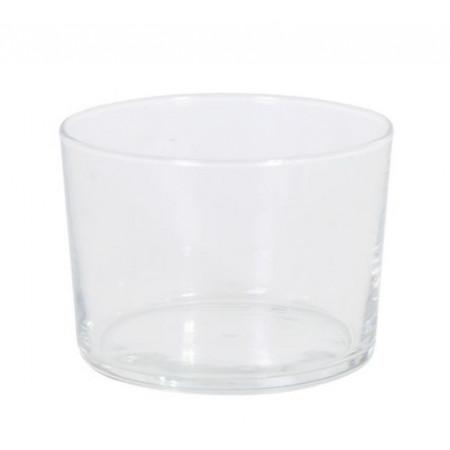 Bodega: Pahar sau vas din sticla, 230 ml