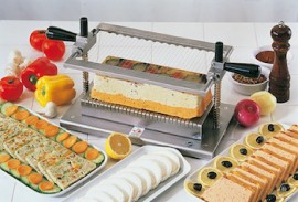 Poze Feliator terrine 10 mm
