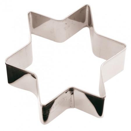 Poze Forma inox model Steluta