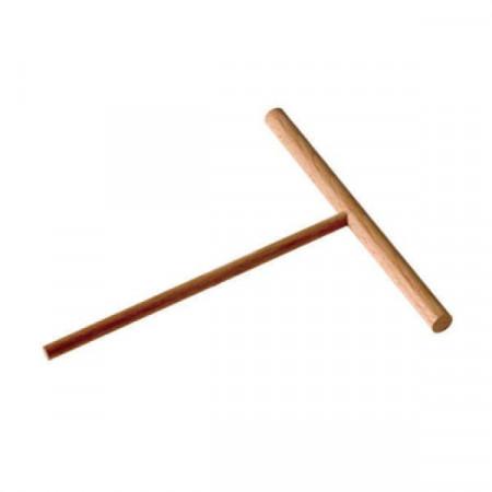 Set 5 spatule din lemn pentru intins clatite