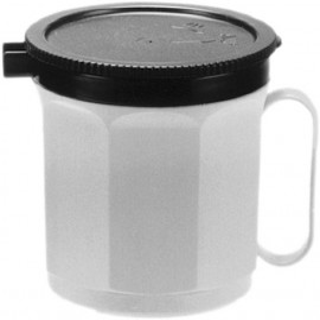 Cana thermo cu capac, 300 ml