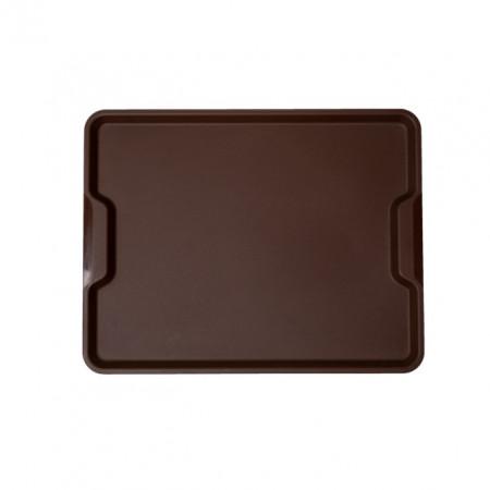 Tava PP maro, 35.6x45.6 cm