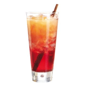 Norway: pahar cocktail sau limonada, 660 ml