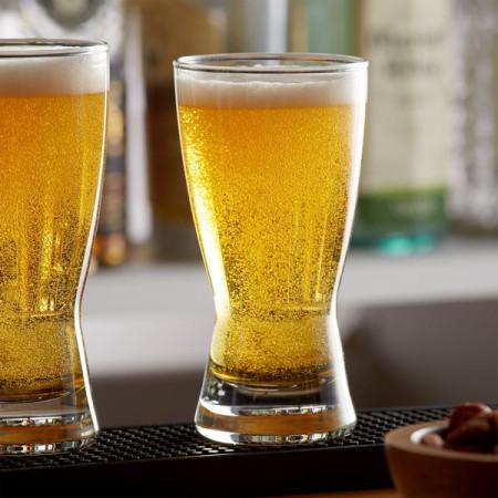 Pahar bere Libbey Hourglass, 260 ml