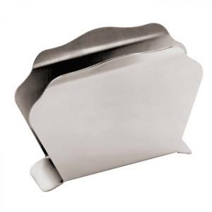 Suport inox pentru servetele 10x3 cm