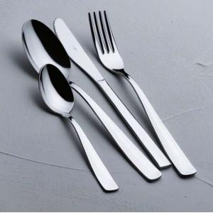 Cinzia: Lingura masa din inox, 19.5 cm