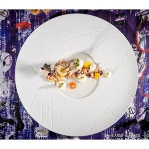 Platou rotund, 33  cm, Chef's Collection