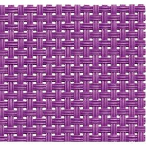 Suport farfurii din PVC, culoare lila