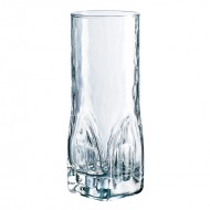 Quartz: Pahar longdrink, 300 ml