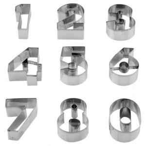set-numere-inox