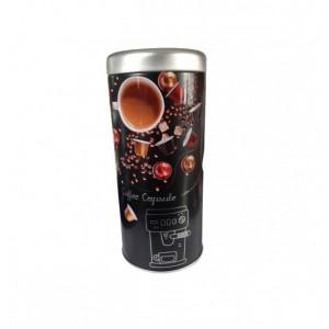Cutie pentru stocat capsule cafea, 9x20 cm