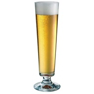 Pahar Dortmund pentru bere, capacitate 370 ml