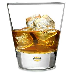 Pahar whisky Norway, 330 ml