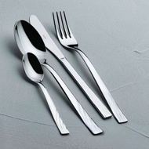 Arcobaleno: Lingura masa din inox, 19.3 cm
