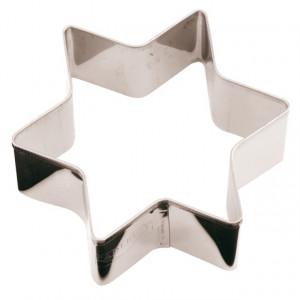 Forma inox model Steluta