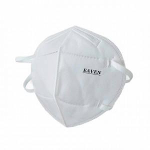 Masca protectie fata N95, 4 straturi, FFP2