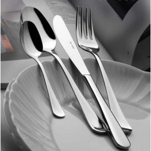 Canada: Lingura masa din inox 18/10, 2.5 mm, 195 mm