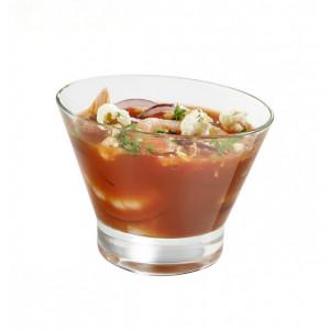 Chilly: Pahar oval pentru deserturi, 250 ml