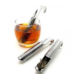 Infuzor ceai din inox, 14 cm
