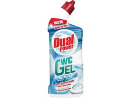 Poze WC GEL