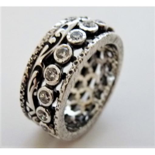 Inel argint -efect antistres RG20-31